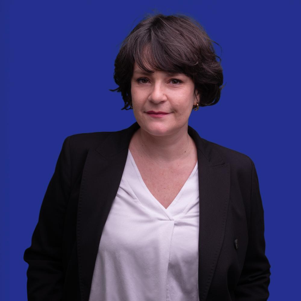 Avocat : Véronique Martin-Bozzi - Attorney-at-Law and Partner