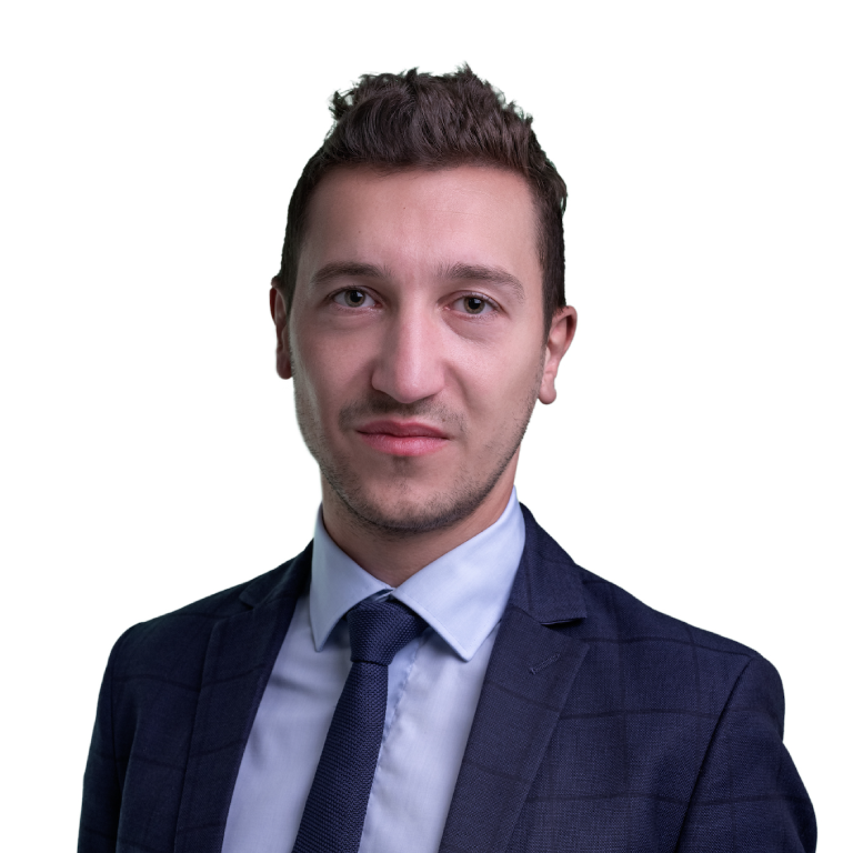 Avocat : Maxence Colin - Attorney