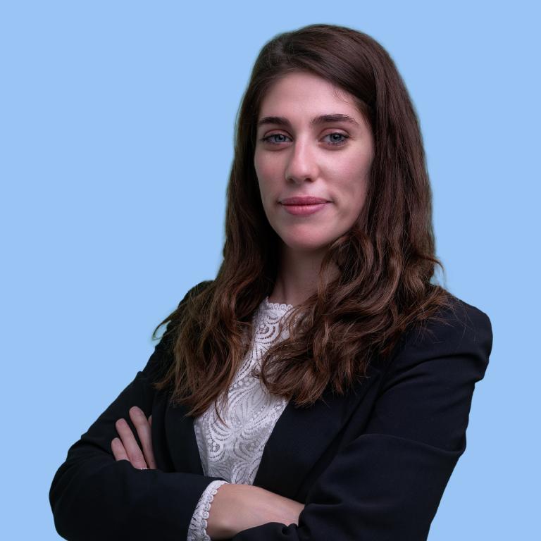Avocat : Marine Salomon - Attorney