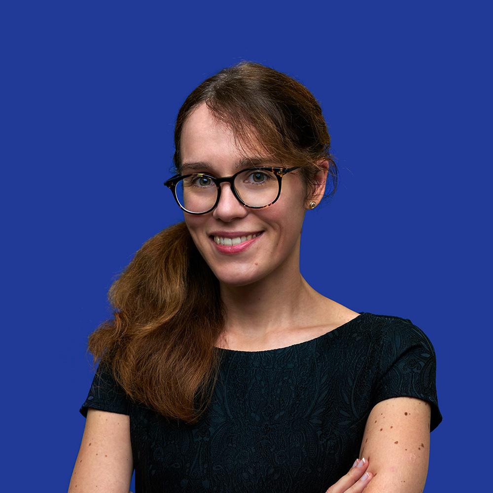 Avocat : Aurélie Etrioux - Attorney