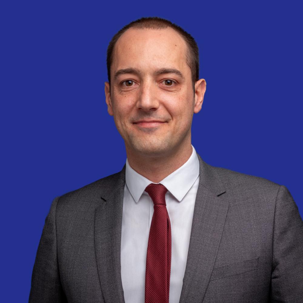 Avocat : Bastien Nicolini - Attorney