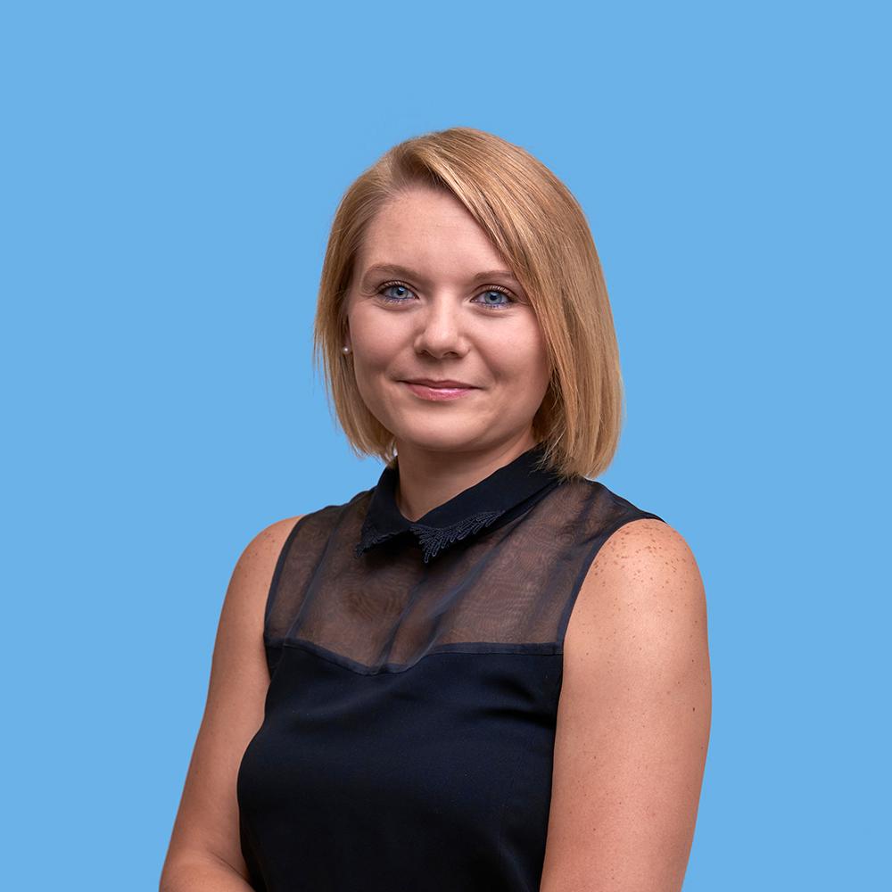 Avocat : Caroline Eckly - Attorney