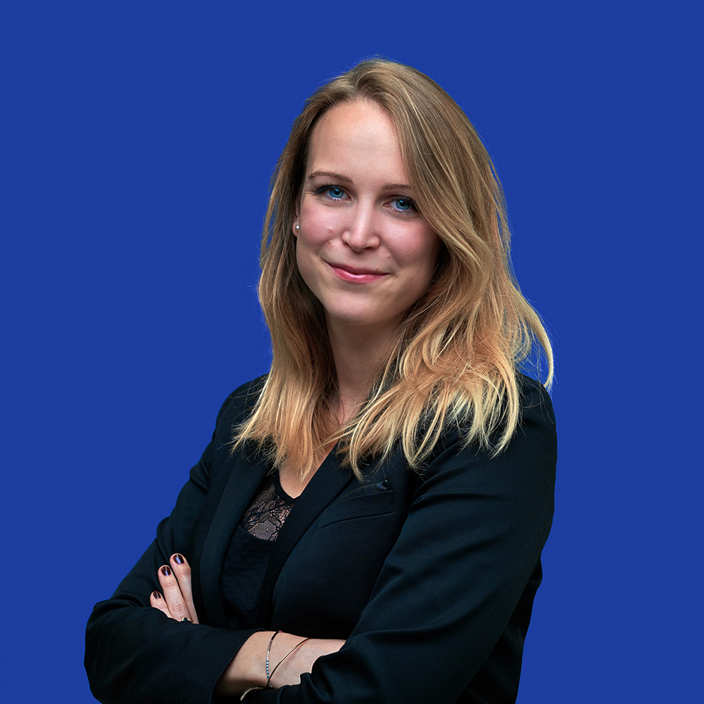 Avocat : Charlotte Matias - Attorney