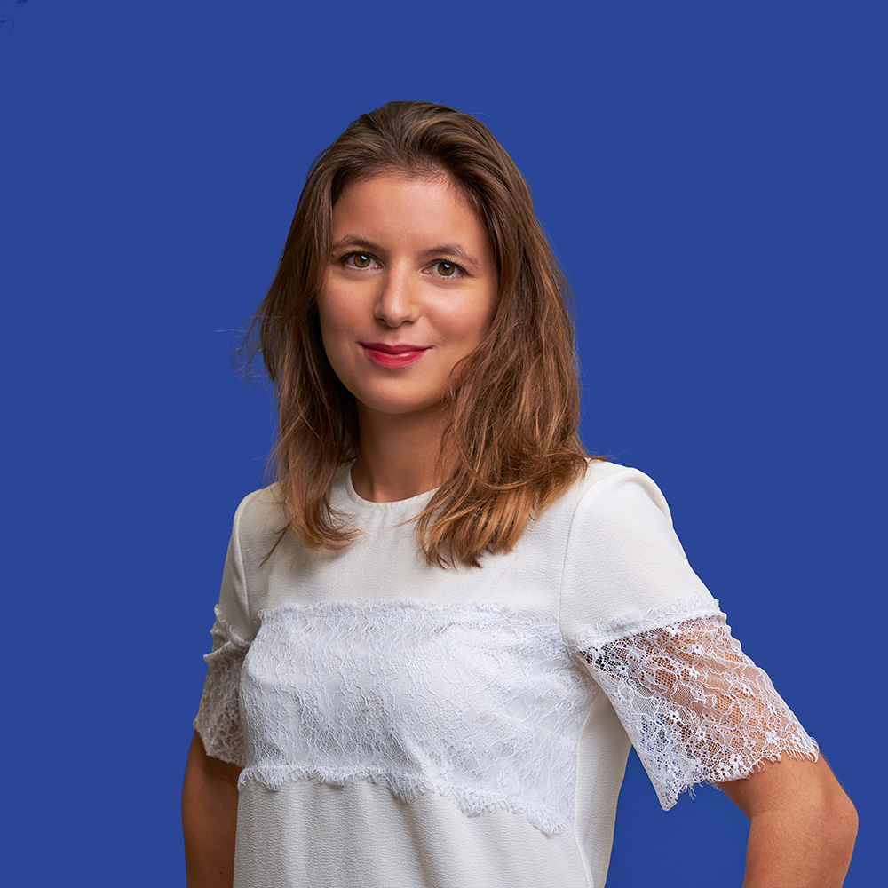 Avocat : Constance Chartus - Attorney