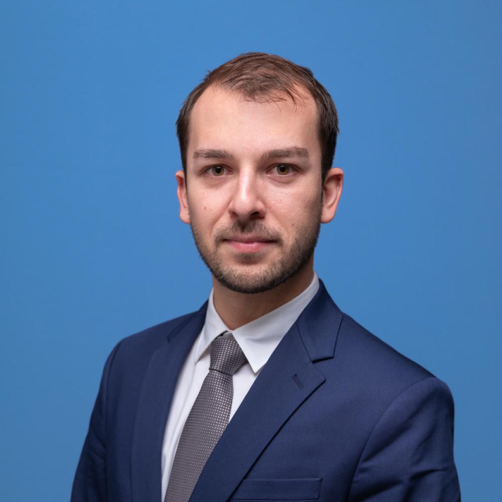 Avocat : Cristian Boaca - Attorney