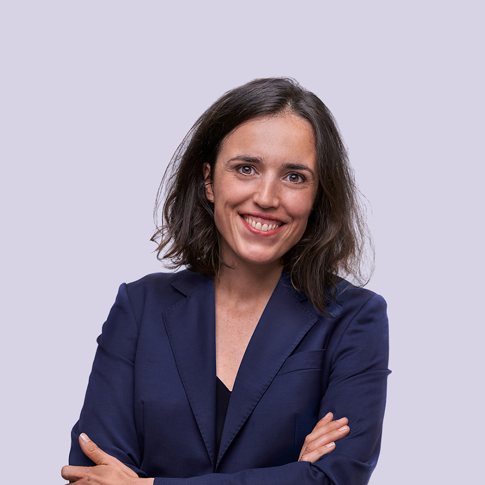 Avocat : Eglantine Doutriaux - Attorney