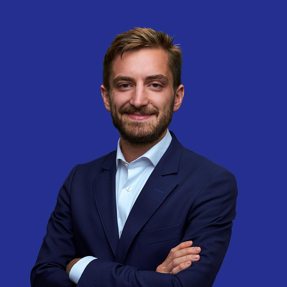 Avocat : Grégoire de Courson - Attorney