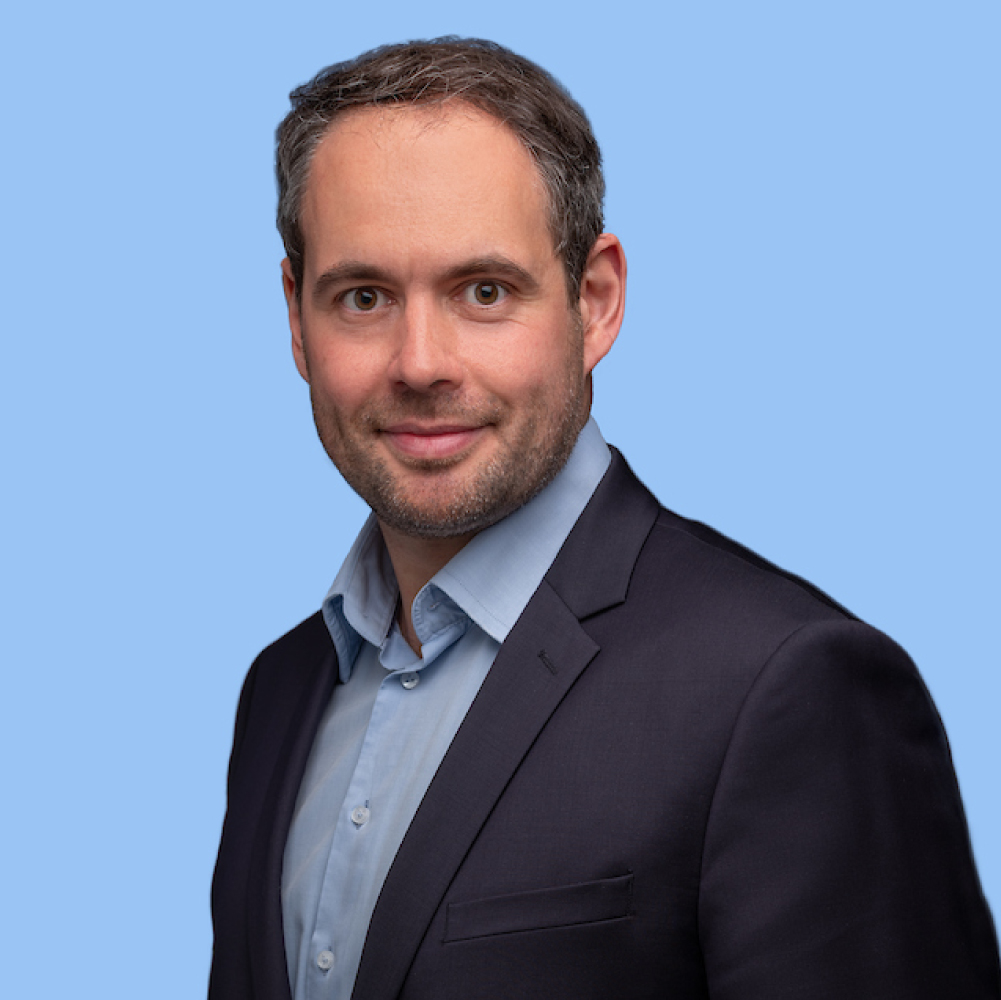 Avocat : Hugo-Bernard Pouillaude - ATTORNEY-AT-LAW AND PARTNER