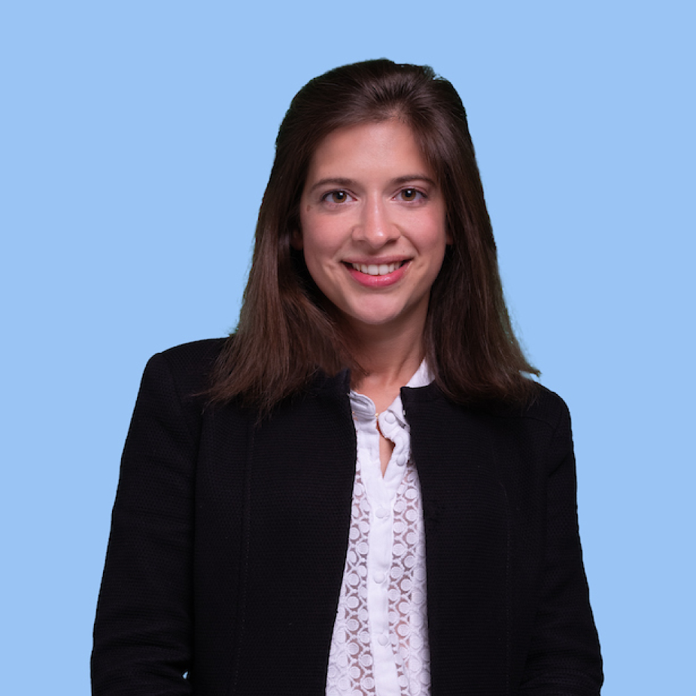Avocat : Inès de Rosamel - Attorney