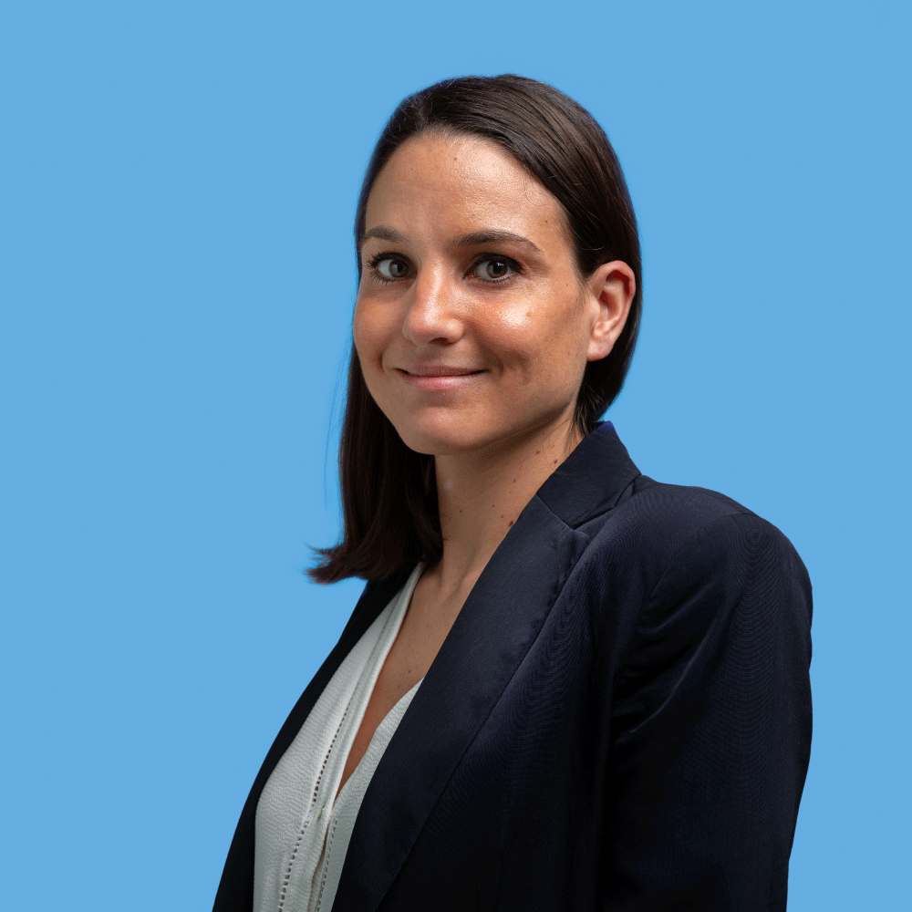 Avocat : Johanna Mignot - Attorney