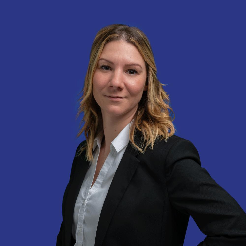 Avocat : Laetitia Lutgen - Assistante