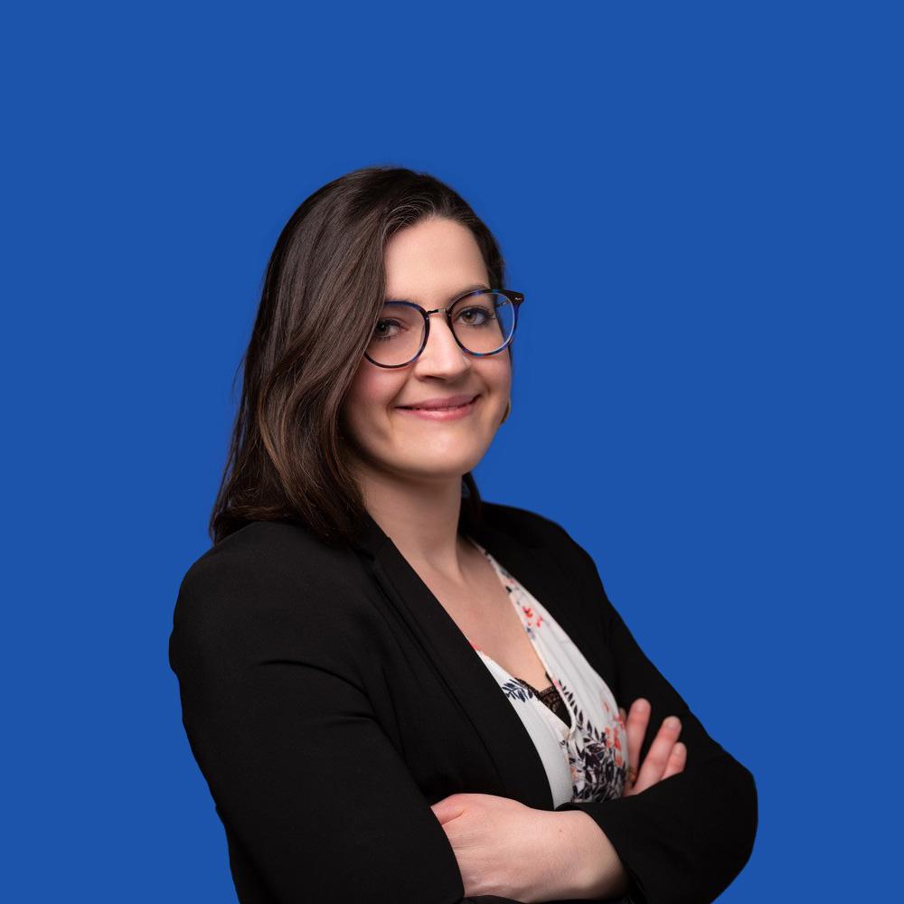 Avocat : Lucie Martin - Attorney