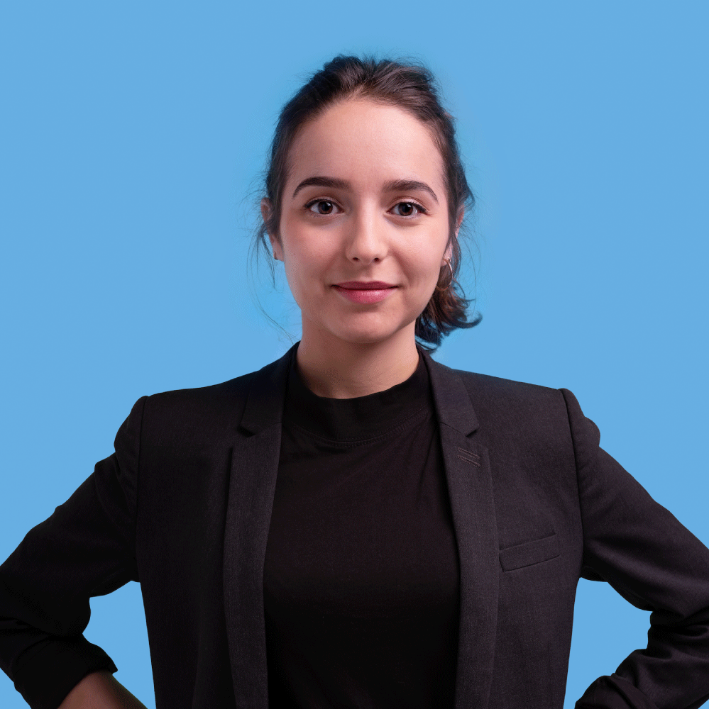 Avocat : Marion Arnauld des Lions - Attorney