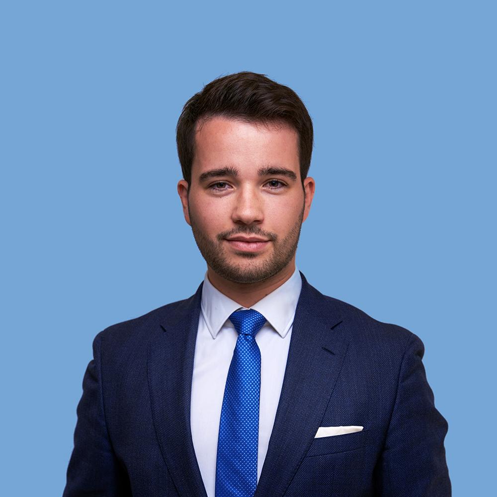 Avocat : Matthieu Ropert - Attorney