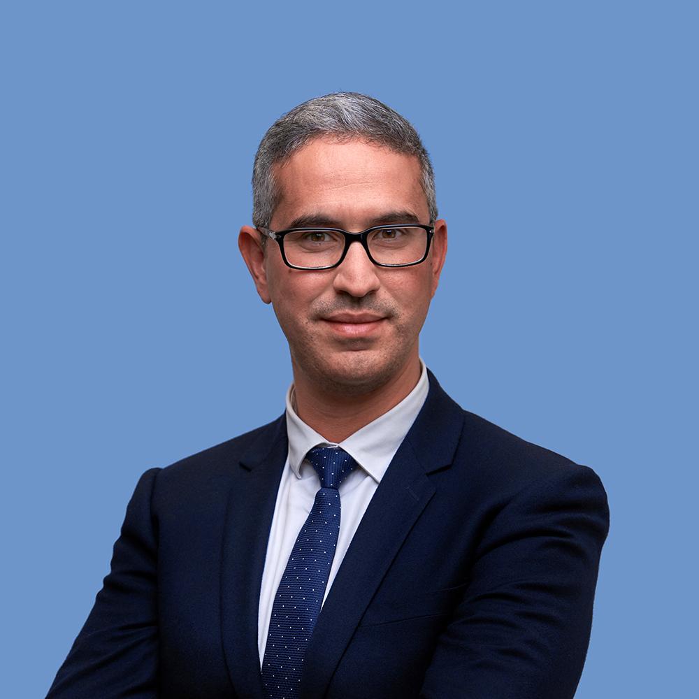 Avocat : Saïd Sadaoui - Attorney-at-Law and Partner