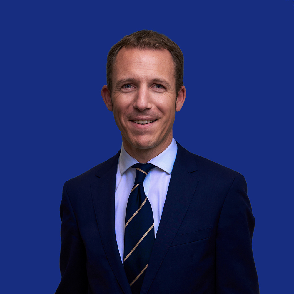 Avocat : Thomas Godey - Attorney-at-Law and Partner